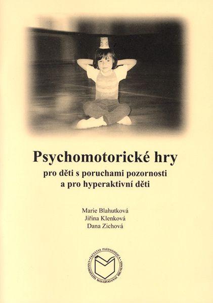 poruchy pozornosti a hyperaktivita pdf
