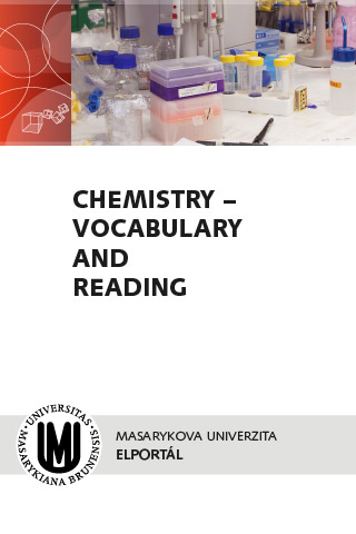 Chemistry – Vocabulary and Reading
