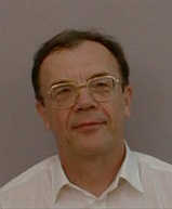 Official photograph prof. MUDr. Jan Holčík, DrSc.