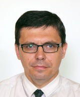 Official photograph prof. PhDr. Jan Holzer, Ph.D.