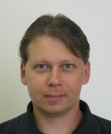 Official photograph doc. RNDr. Jiří Barnat, Ph.D.