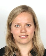 Official photograph Mgr. et Mgr. Veronika Zapletalová, Ph.D.