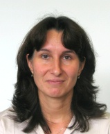 Official photograph Ing. Dagmar Špalková, Ph.D.