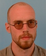 Official photograph doc. PhDr. Marek Picha, Ph.D.