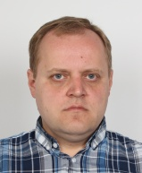 Official photograph Mgr. Jakub Šedo, Ph.D.