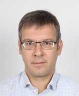 Official photograph Ing. Leonard Walletzký, Ph.D.