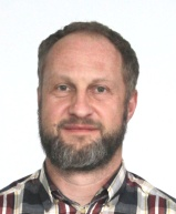 Official photograph MUDr. Pavel Theiner, Ph.D.