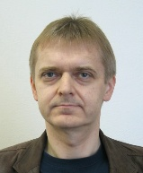 Official photograph doc. Ing. Michal Brandejs, CSc.