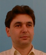 Official photograph doc. RNDr. Petr Sojka, Ph.D.