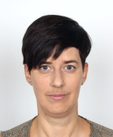 Official photograph Dr.-Ing. Lydia Kraus