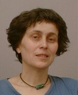 Official photograph RNDr. Naděžda Johanisová, Ph.D.