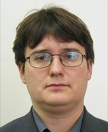 Official photograph Mgr. Daniel Vlk, CSc.