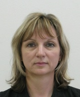Official photograph PhDr. Mgr. Ilona Fialová, Ph.D.