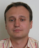 Official photograph Ing. Martin Šauer, Ph.D.