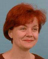 doc. Prof. RNDr. Eva Hladká Ph.D.