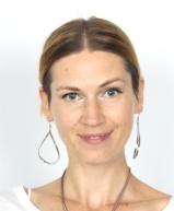 doc. Ing. RNDr. Barbora Bühnová, Ph.D.