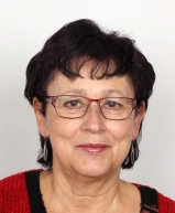 Official photograph PhDr. Hana Peloušková, Ph.D.
