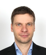 doc. Mgr. Filip Černoch, Ph.D.