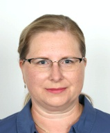 Official photograph Mgr. Iveta Hodová, Ph.D.