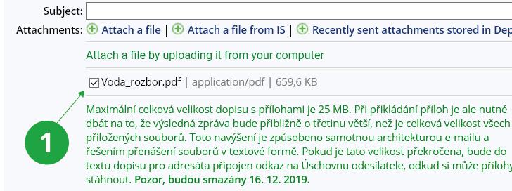 U of r webmail