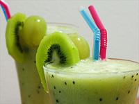Kiwi drink – náhled