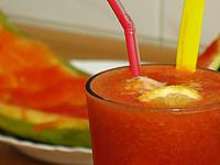 Melone drink – náhled
