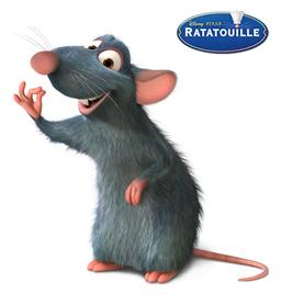 Ratatouille – náhled