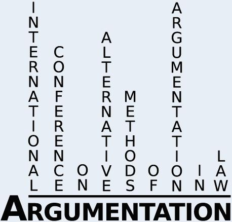 ARGUMENTATION Logo